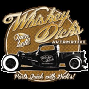 WHISKEY DICK'S
