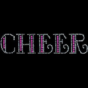 CHEER-RHINESTUD    14