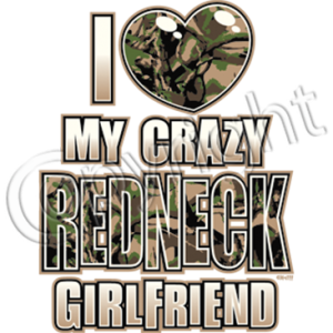 REDNECK GIRLFRIEND