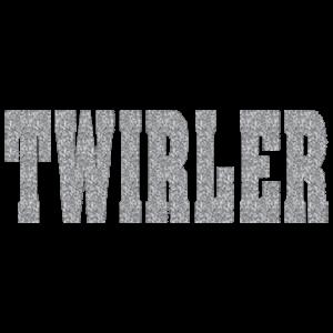 TWIRLER GLITTER