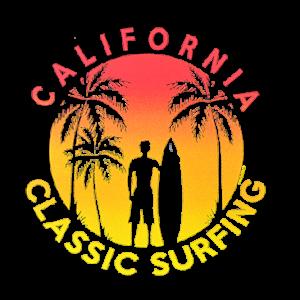 CALIFORNIA CLASSIC SURFING
