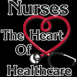NURSE THE HEART