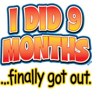 DID 9 MONTHS (YOUTH)