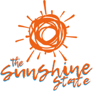 THE SUNSHINE STATE FLORIDA