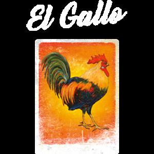 EL GALLO