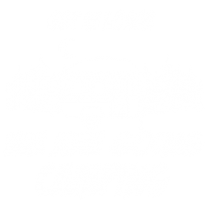 GET IN LOSER WE ARE GOING CAMPING