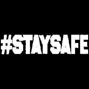 STAY SAFE - MASK