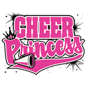 CHEER PRINCESS NEON
