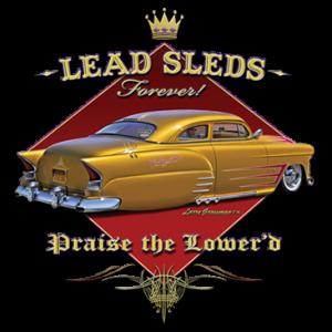 LEAD SLEDS FOREVER