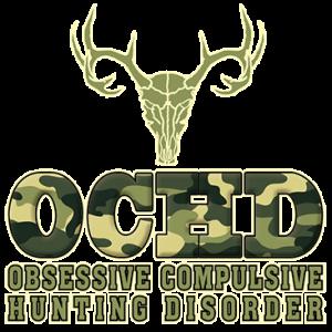 OCHD-HUNTING DISORDER