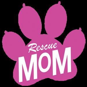 RESCUE MOM NEON
