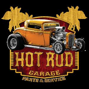 HOT ROD GARAGE PARTS & SERVICE