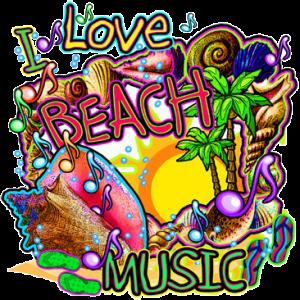 LOVE BEACH MUSIC, NEON