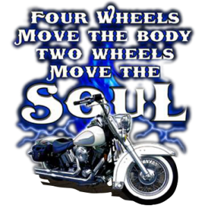 MOVE THE SOUL