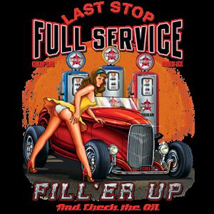 LAST STOP FULL SERVICE