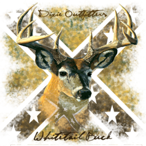 DIXIE WHITETAIL BUCK