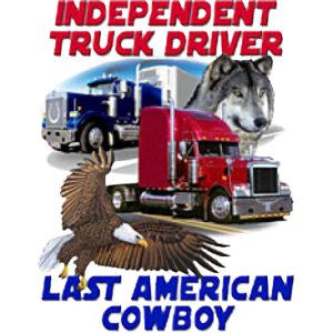 INDEPENDENT TRUCK DRIVER   46