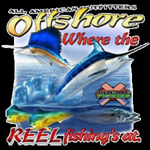 OFFSHORE REEL FISHINGS AT  15