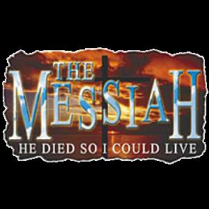 THE MESSIAH~CROSS   37