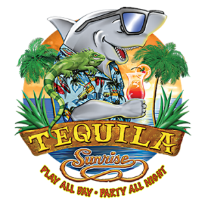 TEQUILA SUNRISE SHARK