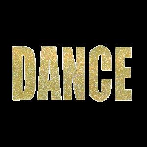 DANCE GOLD MESH FOIL
