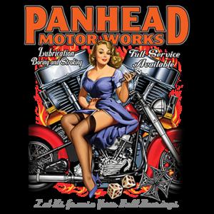PANHEAD MOTOR WORKS
