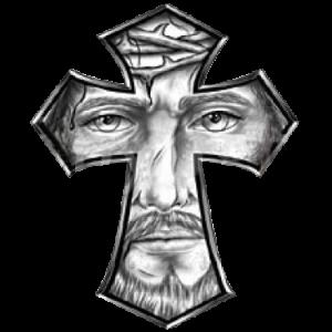 JESUS IN CROSS   17