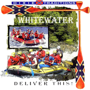 D.T.-WHITEWATER     14   PD126