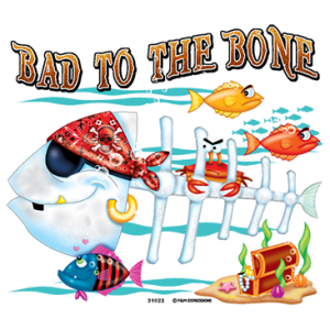 BAD TO THE BONE YOUTH