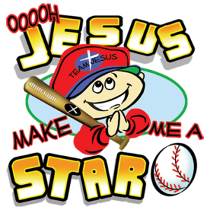 JESUS MAKE ME A STAR YOUTH