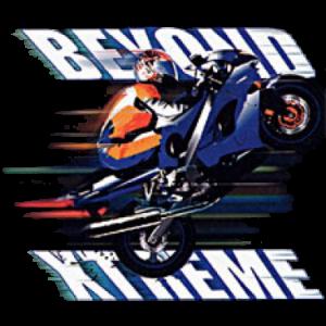 BEYOND XTREME   11