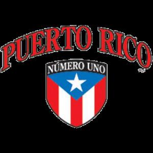 PUERTO RICO CREST