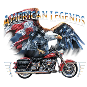 AMERICAN LEGENDS   (C)   pkt