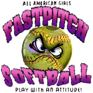 FAST PITCH~SOFTBALL