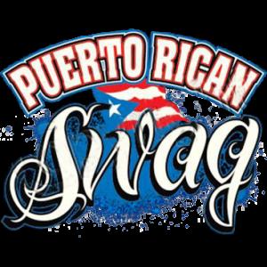 PUERTO RICAN SWAG