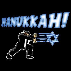 HANUKKAH!