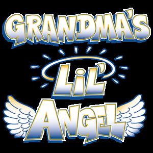 GRANDMA'S LIL ANGEL
