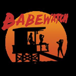 BABEWATCH SUNSET