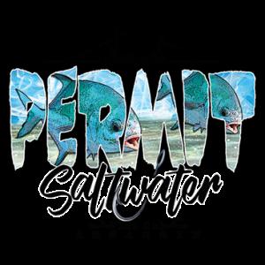 FLAT PERMIT-SALTWATER ASSASSIN