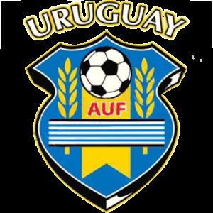 URUGUAY SOCCER SHIELD