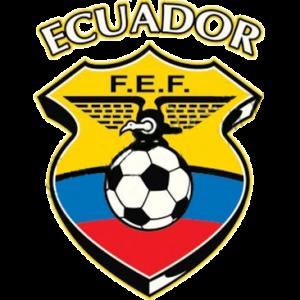 ECUADOR SOCCER SHIELD