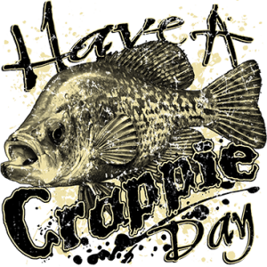 CRAPPIE DAY