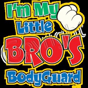 LITTLE BRO'S BODYGUARD YOUTH