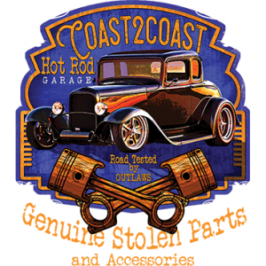 COAST 2 COAST HOT ROD