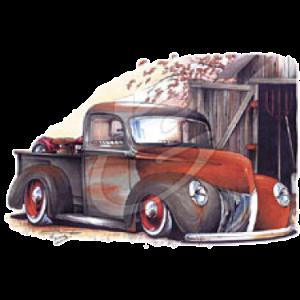 '39 PRIME TRUCK