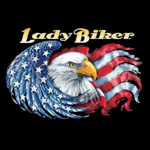LADY BIKER    19