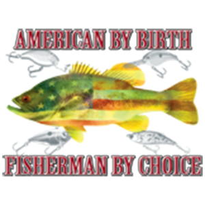 FISHERMAN BY CHOICE