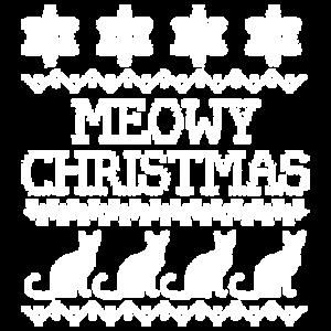 +MEOWY CHRISTMAS