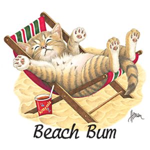 KITTYCOLA (BEACH BUM) YOUTH