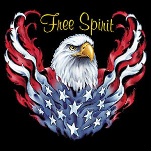 FREE SPIRIT EAGLE    19